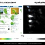 Digg Eyetracking [HEATMAP]