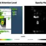 Tumblr Eyetracking [HEATMAP]