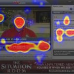 Online News Video Eyetracking [HEATMAP]