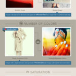 Blue Instagram Photos Attract More Likes [INFOGRAPHIC]