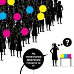Women's Trust In Word-of-Mouth Recommendations [INFOGRAPHIC]