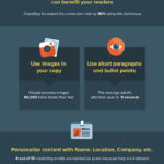 Infographic - Marketing Email Tips