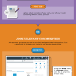 LinkedIn Tips & Tricks [INFOGRAPHIC]