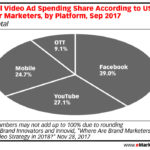 Digital Video Ad Spending Share [CHART]