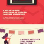 How To Optimize Business YouTube Channel [INFOGRAPHIC]
