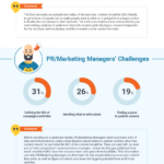 Content Marketing Challenges [INFOGRAPHIC]