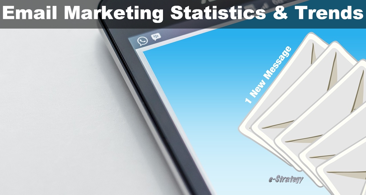 Email Marketing Statistics & Trends