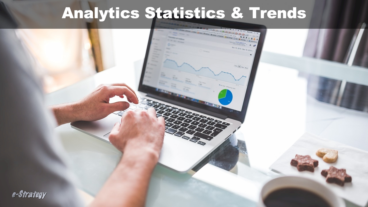 Analytics Statistics & Trends