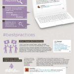 Hashtag Infographic