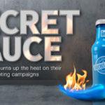 LinkedIn Secret Sauce