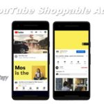 YouTube Shoppable Ads