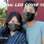 JabberMask - COVID-19 Mask