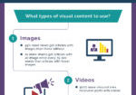 Infographic: 5 Types Of Visual Content